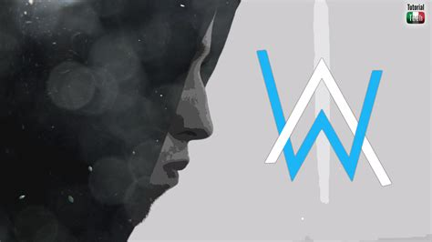 alan walker full alan walker youtube faded digital art wallpaper