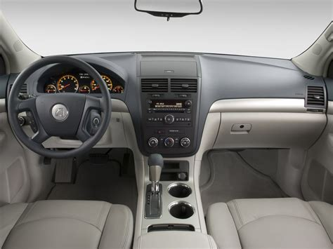 how to fix cars 2007 saturn outlook seat position control 2007 saturn outlook reviews and rating motor trend
