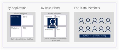 Office 365 License Types Dynamics 365 Editions Business Financials Smb Vs Enterprise