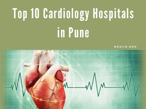 Distance Mba In Hospital Management In Pune by Top 10 Cardiology Hospitals In Pune