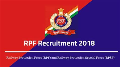 Columbia Mba Early Decision Notification Date by Rpf Si Constable Recruitment 2018 Notification