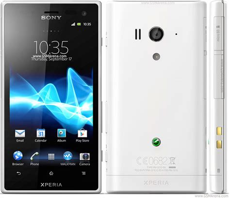 Hp Sony Xperia Go sony xperia acro s pictures official photos