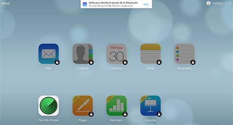 step membuat icloud kehilangan apple id akan membuat anda terkunci di dalam icloud