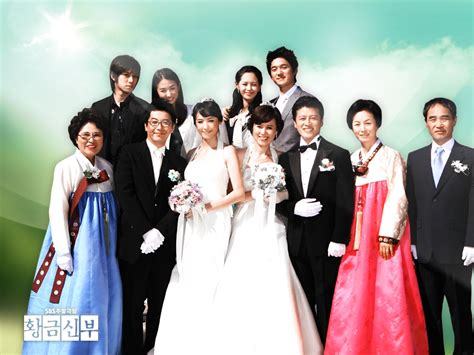 Film Drama Korea Golden Bride | golden bride korean drama 2007 황금신부 hancinema