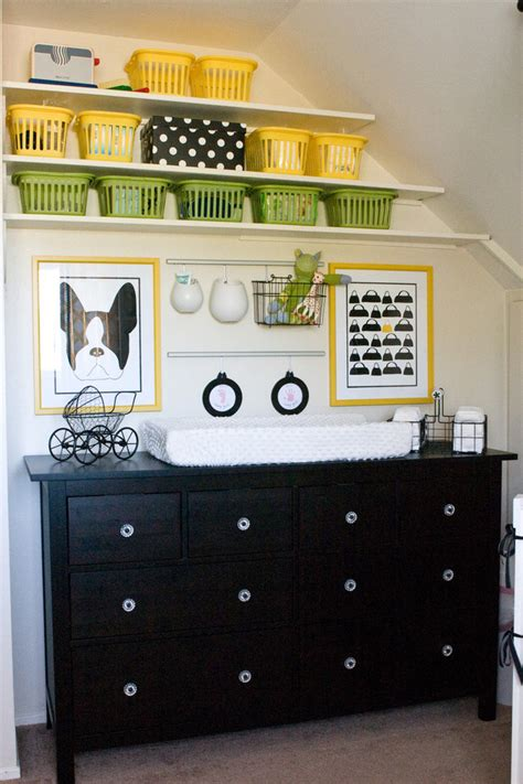 Black Dresser Changing Table Dazzling Ikea Hemnes Daybed Vogue San Francisco