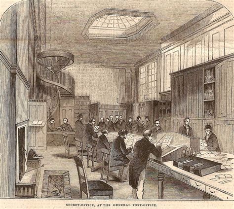 New Baltimore Post Office by Office Images 1770s 1870s