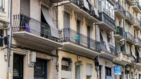 pisos de alquiler de bancos en barcelona sigue la expropiaci 243 n de pisos a bancos