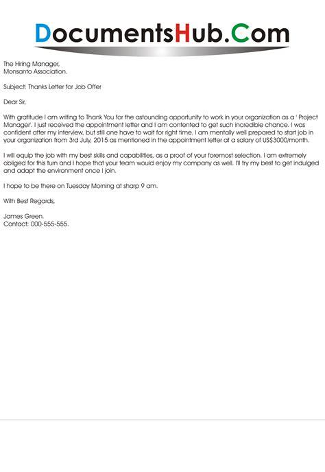 thank you letter after no job offer resume acierta us