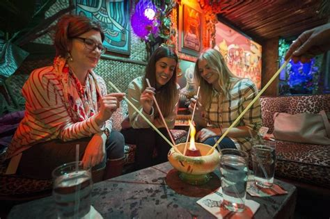 tiki hut kansas city new to westport a tiki bar an ice cream shop a frozen