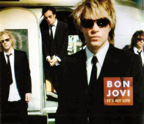bon jovi its my life clip rare trupa bon jovi 238 n topuri de peste 3 decenii video