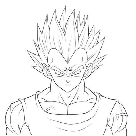 imagenes de krilin para dibujar faciles dibujos de dragon ball z dibujos