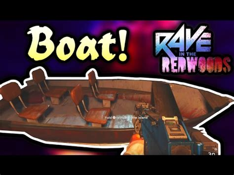 boat parts rave in the redwoods rave in the redwoods pack a punch guide how to pack