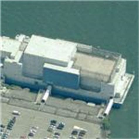 the boat vcbc prison barge vernon c bain correctional center in new