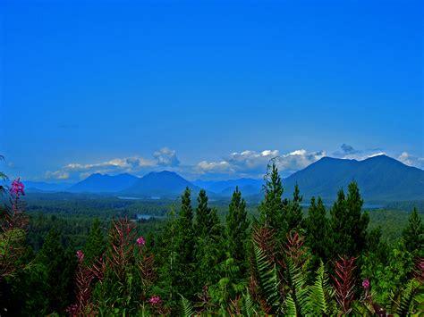Vancouver Landscape Pictures Landscape Tofino Vancouver Island Canada Hd Ravishing