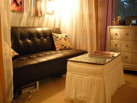college room futon