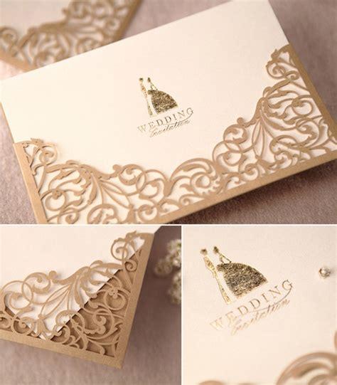 Top 10 Laser Cute Elegant Wedding Invitations ? Elegantweddinginvites.com Blog