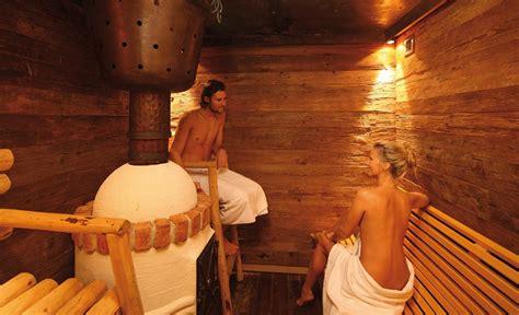 hotel sauna in wellnesshotels und sauna auf der seiser alm