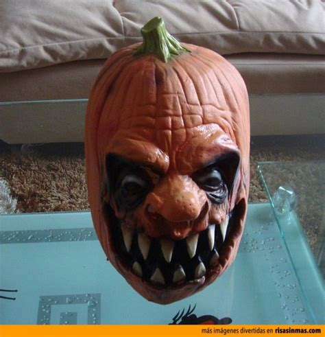 imagenes terrorificas halloween la calabaza m 225 s terror 237 fica de halloween