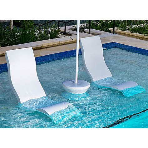 Lounge Chairs For The Pool by Ledge Lounger High Back Chair Ultra Modern Pool Patio