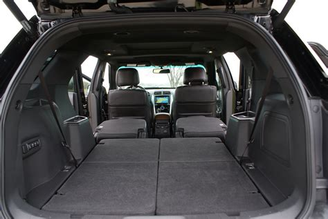 Ford Explorer 2013 Interior by 2013 Ford Explorer Interior Pictures Cargurus