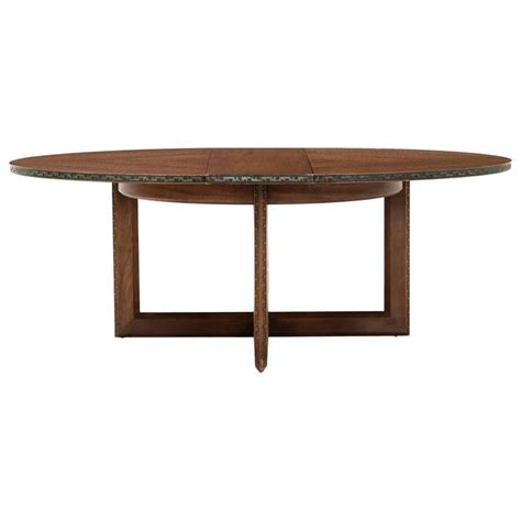 Frank Lloyd Wright Dining Table Frank Lloyd Wright Taliesin Table For Sale At 1stdibs