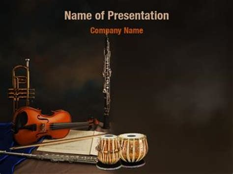 presentation music themes music theme powerpoint templates music theme powerpoint