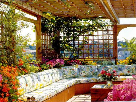 flower bed decoration garden ideas let s sit outside pinterest