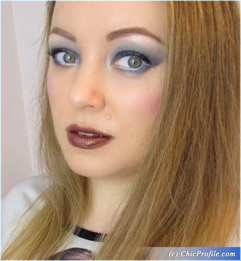 tutorial lipstik nyx urban decay beauty trends and latest makeup collections