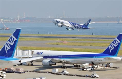 asia pacific report tokyo balances growth of two airports in run up to 2020