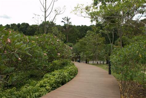 Singapore Botanical Garden Singapore Map Facts Botanical Garden In Singapore