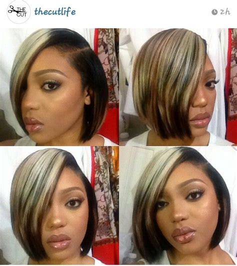 one aide shave choppy weave bob styles 1000 images about hair ideas on pinterest flexi rods