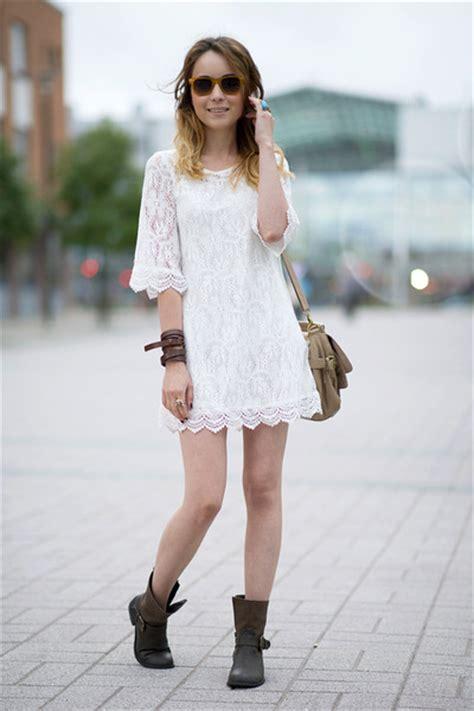 Summer Dress Pantai Sundress Mini Dress Ond Spagstrap Wh lace dress h m dresses quot lace dress quot by we inspire