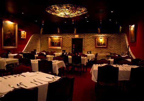 burns steak house bern s steakhouse venueshopping com