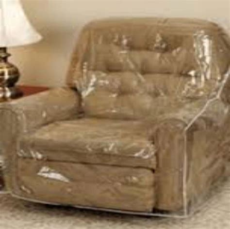 plastic recliner covers plastic sofa protector interesting plastic couch covers