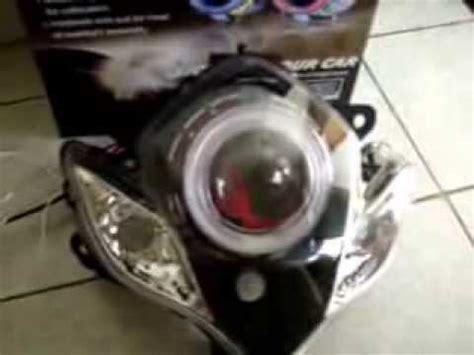 Lu Hid Projector Satria Fu hid projector aes original upgrade satria fu