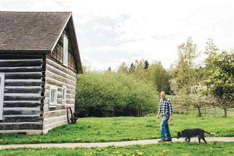 inside kurt timmermeister s seattle dairy farm and home