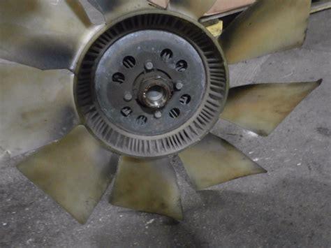 7 3 powerstroke fan clutch nut size 2002 ford 7 3 power stroke stock p 963 fan clutch