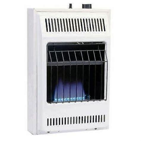 Small Propane Home Heaters Gas Heater Vent Free Ebay