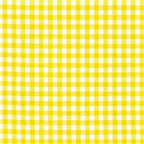 yellow gingham pattern amazon com yellow gingham check fabric 1 4 quot check 20
