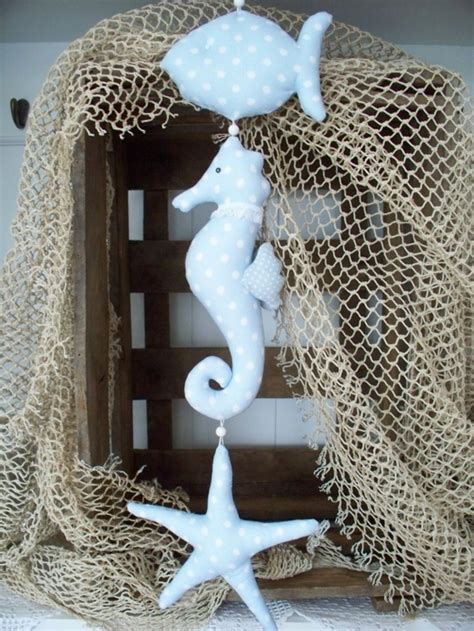 interessante ideen fuer maritime dekoration archzinenet