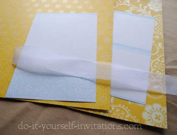 do it yourself wedding invitations do it yourself wedding invitations printing onto diy kits and more