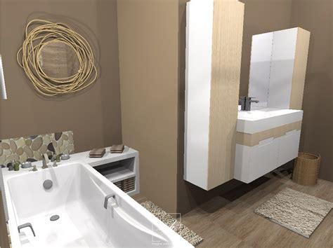 Decoration Salle De Bain d 233 coration de salle de bains mh deco