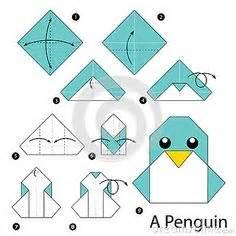 todo manualidades animales de origami 5 diagramas para hacer animales de papiroflexia