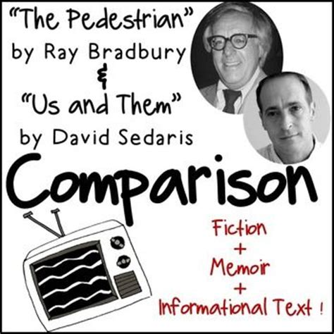 The Pedestrian By Bradbury Essay by 17 Best Images About Language Arts On Writing Writing Prompts And Student