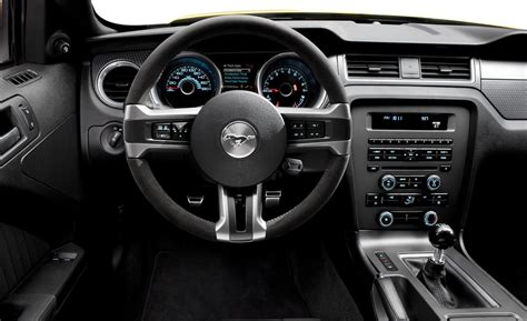 Mustang 2013 Interior by Laguna Seca For Sale Html Autos Weblog