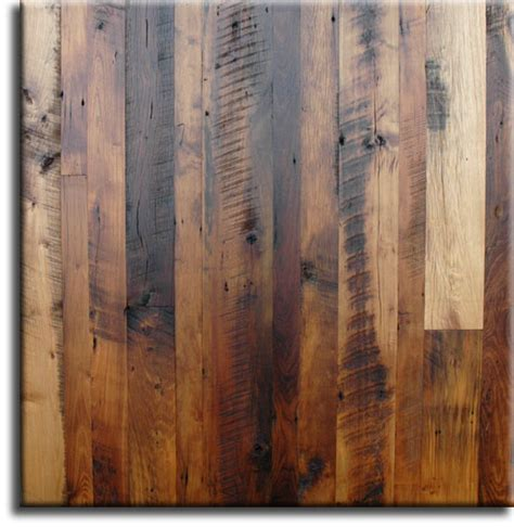 Reclaimed Wood Flooring For Sale by Antique Mixed Hardwood Flooring Appalachian Woods Llc