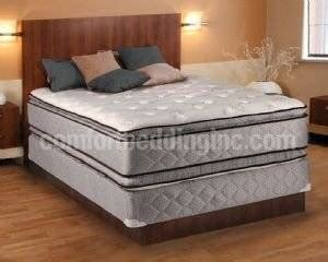 comfort coil mattress reviews com hollywood coil comfort double sided pillowtop