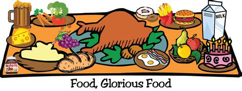 clipart food pictures of food cliparts cliparting