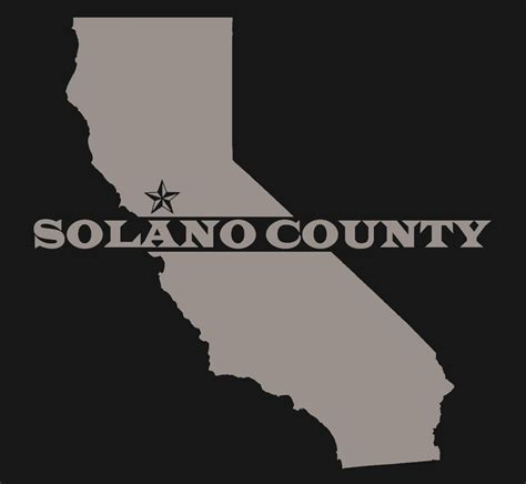 Solano County Records Millionaire Mentality Vallejo 707 Solano County T Shirt Limited Edition Black
