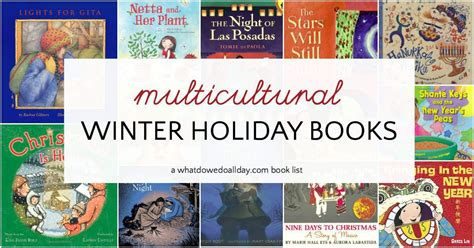 winter picture books multicultural winter picture books
